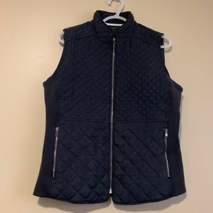 TRIBAL Quilted Vest